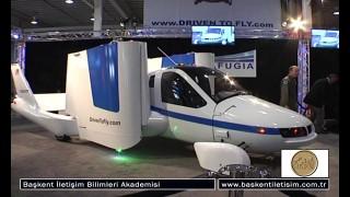 Uçan otomobil: Transition